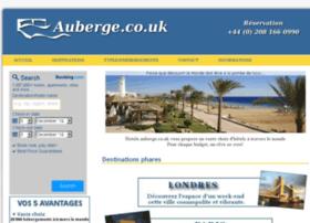 hotels.auberge.co.uk