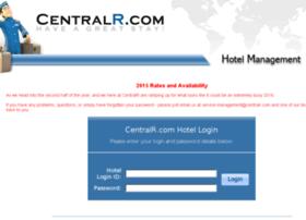 hotels.centralr.com
