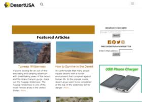 hotels.desertusa.com