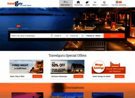 hotels.travelguru.com