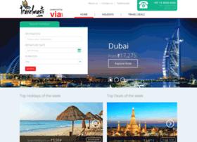 Hotels.travelmasti.com