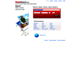 hotelsearch.com