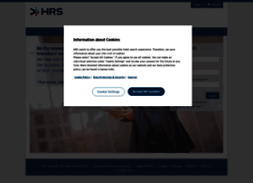 hotelservice.hrs.com