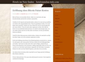 hotelsinmilan-italy.com