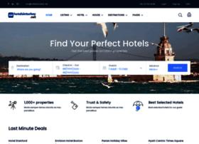 hotelsinturkey.net