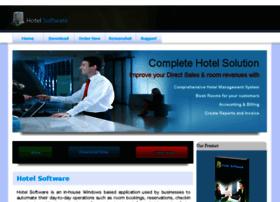 hotelsoftwarepro.com