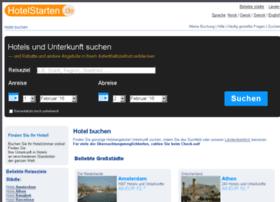 Hotelstarten.de
