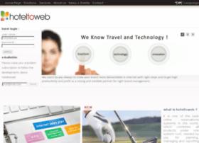 hoteltoweb.com