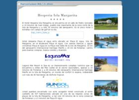 hotelven.com.ve