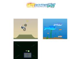 hotgames247.com