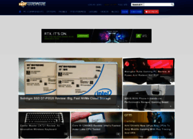 hothardware.com