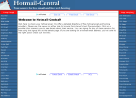 hotmail-central.com