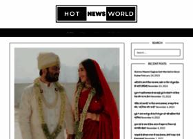 hotnewsworld.com