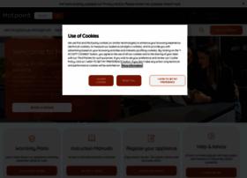 hotpointservice.co.uk
