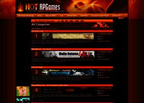 hotrpgames.com