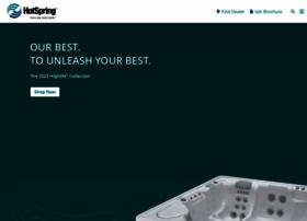 hotspring.com