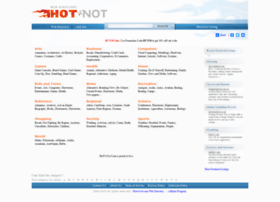 hotvsnot.com