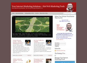 hotwebmarketingtools.com