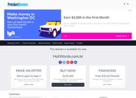 hotwords.com.br