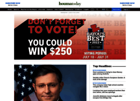 houmatoday.com