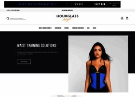 hourglassangel.com