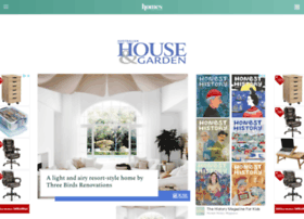 houseandgarden.com.au