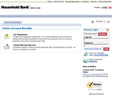 householdbank.com