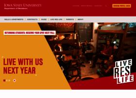 housing.iastate.edu