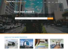 housinginteractive.com