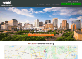 houston.corporatehousingbyowner.com