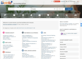 houston.locanto.com