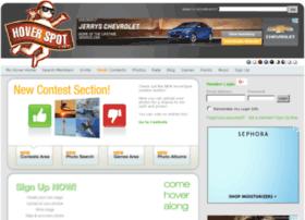 hoverspot.com