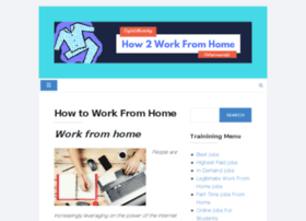 how-2-work-from-home.com