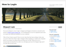 how-to-login.com