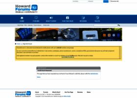 Howardforums.com