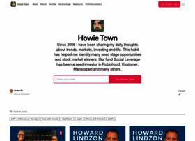 howardlindzon.com