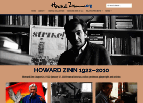 howardzinn.org