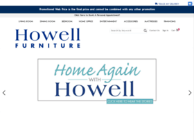 howellfurniture.com