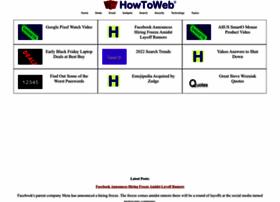 howtoweb.com