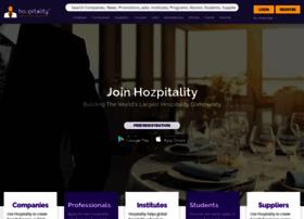 hozpitality.com