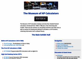hpmuseum.org