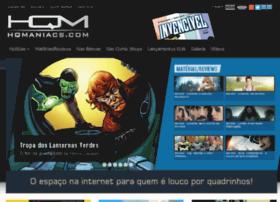 hqmaniacs.uol.com.br