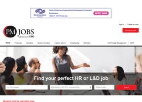 hr-jobs.peoplemanagement.co.uk