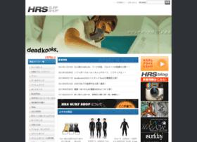 hrs-surf.com