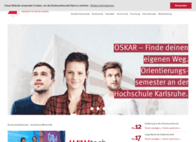 hs-karlsruhe.de