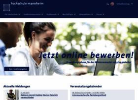 hs-mannheim.de
