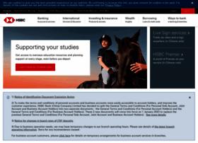hsbc.com.cn