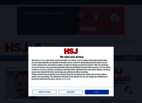 hsj.co.uk