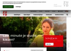 hszuyd.nl