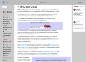 html.conclase.net